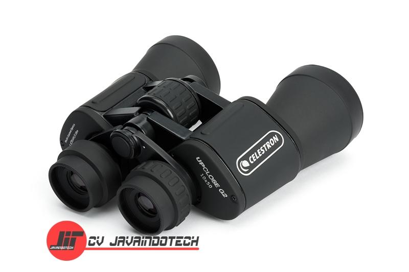 Review Spesifikasi dan Harga Jual Celestron UpClose G2 10x50 Porro Binocular original termurah dan bergaransi resmi