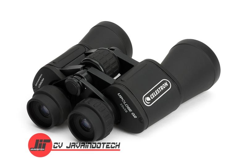 Review Spesifikasi dan Harga Jual Celestron UpClose G2 20x50 Porro Binocular original termurah dan bergaransi resmi