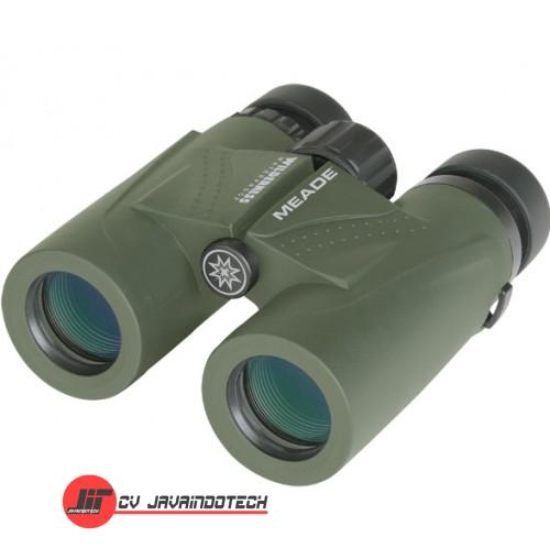 Review Spesifikasi dan Harga Jual Meade Wilderness™ Binoculars - 10x32 original termurah dan bergaransi resmi