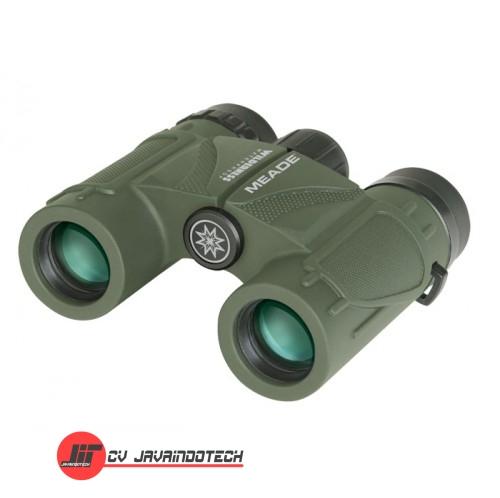 Review Spesifikasi dan Harga Jual Meade Wilderness™ Binoculars - 8x25 original termurah dan bergaransi resmi