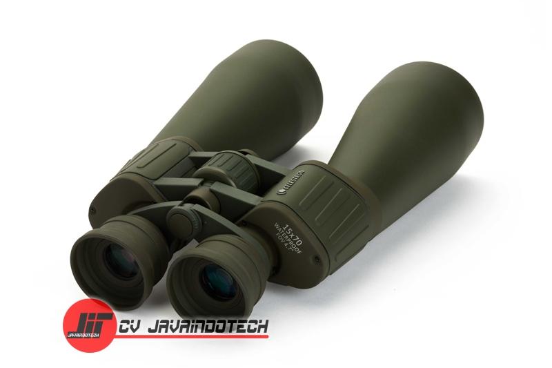 Review Spesifikasi dan Harga Jual Celestron Cavalry 15x70 Binocular original termurah dan bergaransi resmi