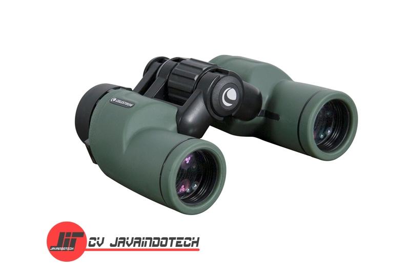 Review Spesifikasi dan Harga Jual Celestron Cypress 7x30 Porro Binoculars original termurah dan bergaransi resmi