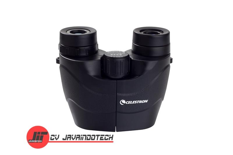 Review Spesifikasi dan Harga Jual Celestron Cypress 8x25 Binoculars original termurah dan bergaransi resmi