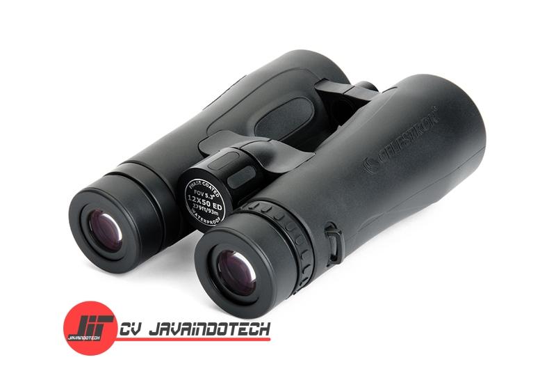 Review Spesifikasi dan Harga Jual Celestron Granite ED 12x50 Binocular original termurah dan bergaransi resmi