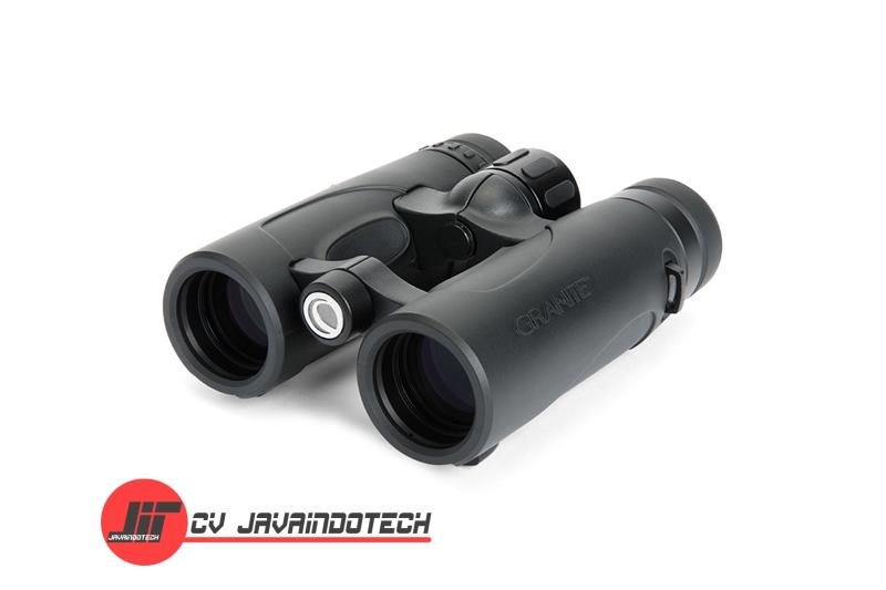 Review Spesifikasi dan Harga Jual Celestron Granite ED 7x33 Binocular original termurah dan bergaransi resmi