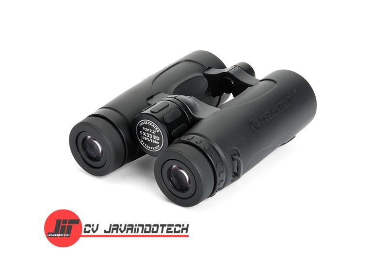 Review Spesifikasi dan Harga Jual Celestron Granite ED 9x33 Binocular original termurah dan bergaransi resmi