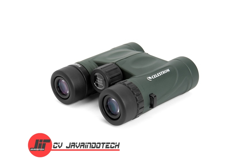 Review Spesifikasi dan Harga Jual Celestron Nature DX 10x25 Binoculars original termurah dan bergaransi resmi