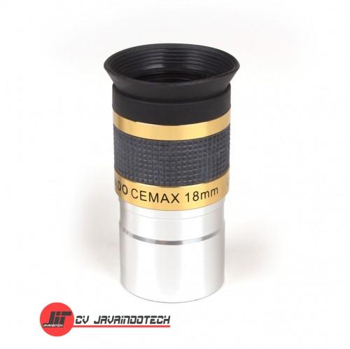 Review Spesifikasi dan Harga Jual Meade Coronado CEMAX 18mm Eyepiece original termurah dan bergaransi resmi