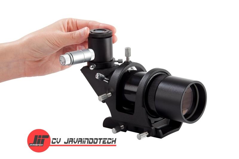 Review Spesifikasi dan Harga Jual Celestron Illuminated Right Angle Correct Image Finderscope original termurah dan bergaransi resmi