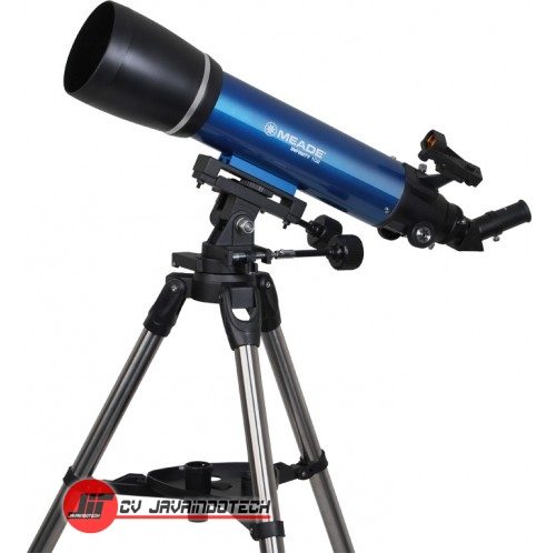 Review Spesifikasi dan Harga Jual Meade Infinity™ 102mm Altazimuth Refractor original termurah dan bergaransi resmi