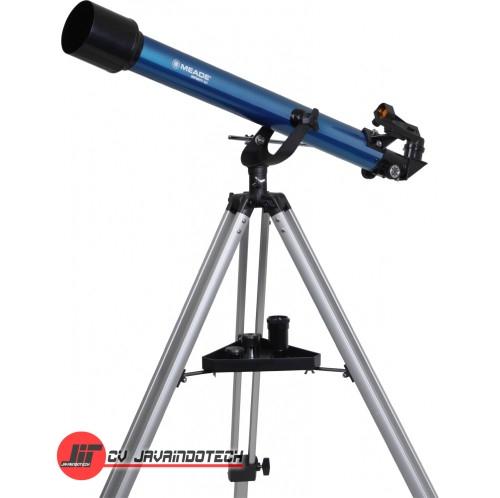 Review Spesifikasi dan Harga Jual Meade Infinity™ 60mm Altazimuth Refractor original termurah dan bergaransi resmi
