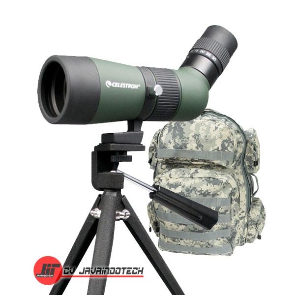 Review Spesifikasi dan Harga Jual Celestron LandScout 50mm Spotting Scope Backpack Kit original termurah dan bergaransi resmi