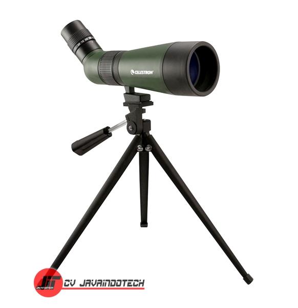 Review Spesifikasi dan Harga Jual Celestron LandScout 60mm Spotting Scope original termurah dan bergaransi resmi