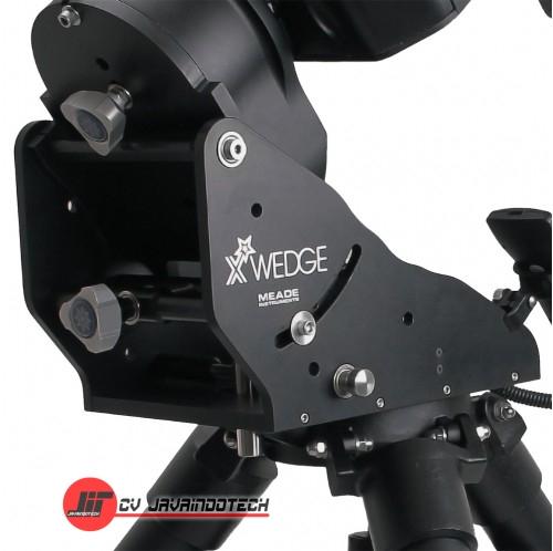 Review Spesifikasi dan Harga Jual Meade X-Wedge original termurah dan bergaransi resmi