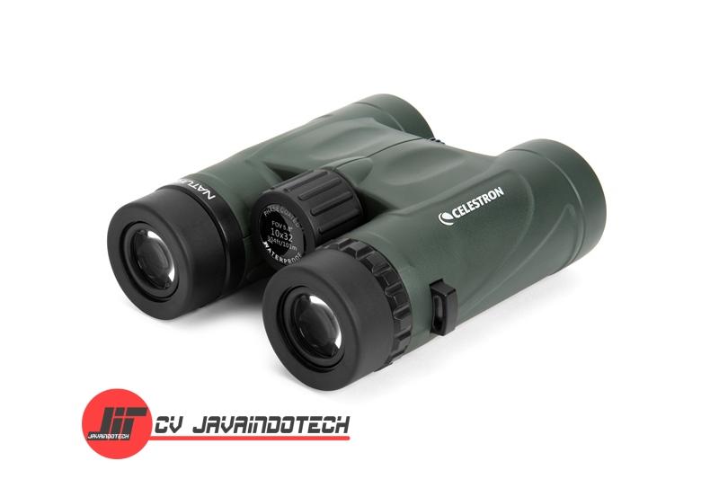 Review Spesifikasi dan Harga Jual Celestron Nature DX 10x32 Binoculars original termurah dan bergaransi resmi