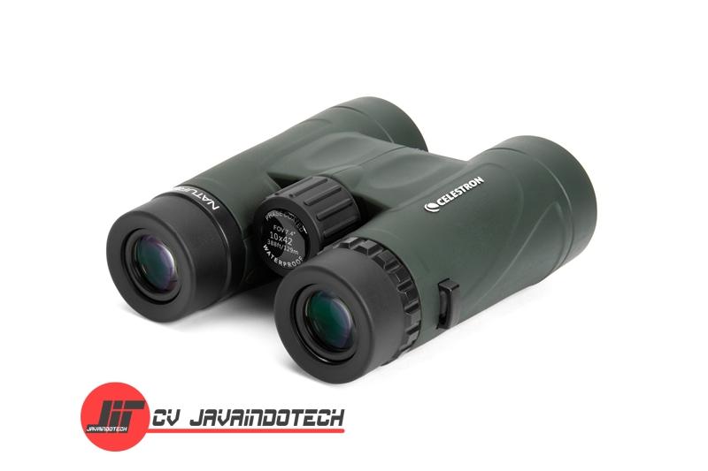 Review Spesifikasi dan Harga Jual Celestron Nature DX 10x42 Binoculars original termurah dan bergaransi resmi