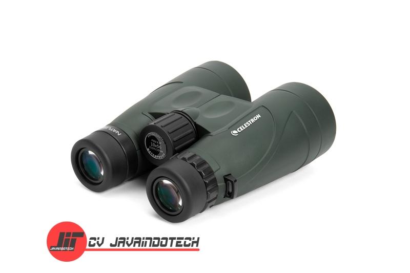 Review Spesifikasi dan Harga Jual Celestron Nature DX 10x56 Binoculars original termurah dan bergaransi resmi