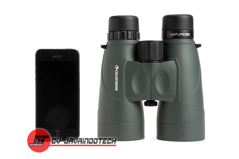 Review Spesifikasi dan Harga Jual Celestron Nature DX 12x56 Binoculars original termurah dan bergaransi resmi