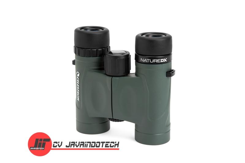 Review Spesifikasi dan Harga Jual Celestron Nature DX 8x25 Binoculars original termurah dan bergaransi resmi