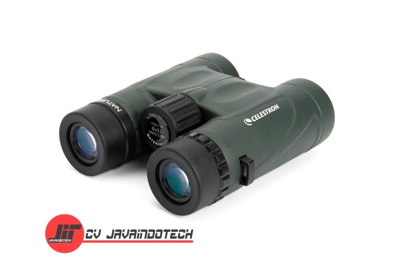 Review Spesifikasi dan Harga Jual Celestron Nature DX 8x32 Binoculars original termurah dan bergaransi resmi