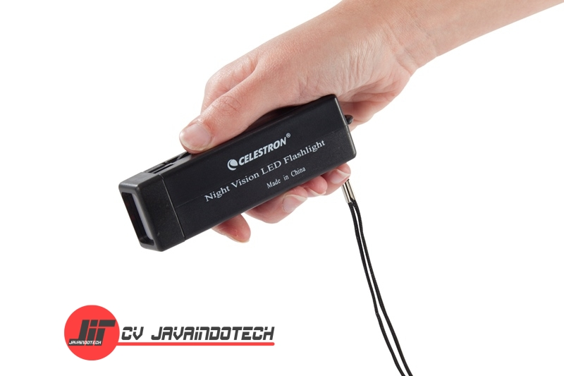Review Spesifikasi dan Harga Jual Celestron Night Vision Flashlight original termurah dan bergaransi resmi