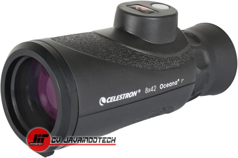 Review Spesifikasi dan Harga Jual Celestron Oceana 8x42 Monocular original termurah dan bergaransi resmi