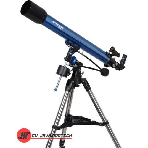 Review Spesifikasi dan Harga Jual Meade Polaris™ 70mm German Equatorial Refractor original termurah dan bergaransi resmi