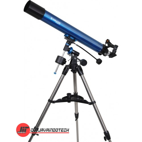 Review Spesifikasi dan Harga Jual Meade Polaris™ 80mm German Equatorial Refractor original termurah dan bergaransi resmi