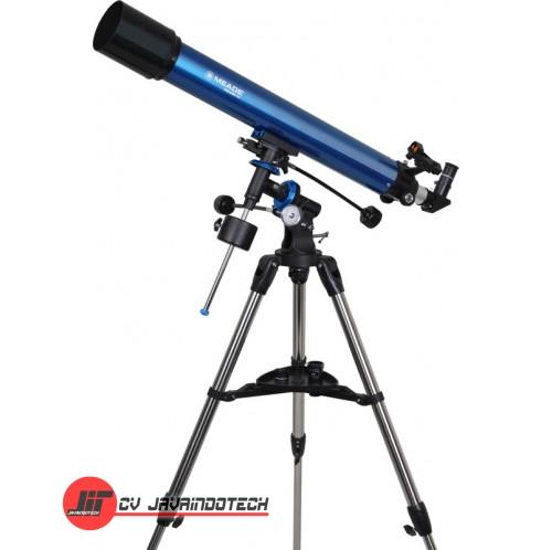 Review Spesifikasi dan Harga Jual Meade Polaris™ 90mm German Equatorial Refractor original termurah dan bergaransi resmi