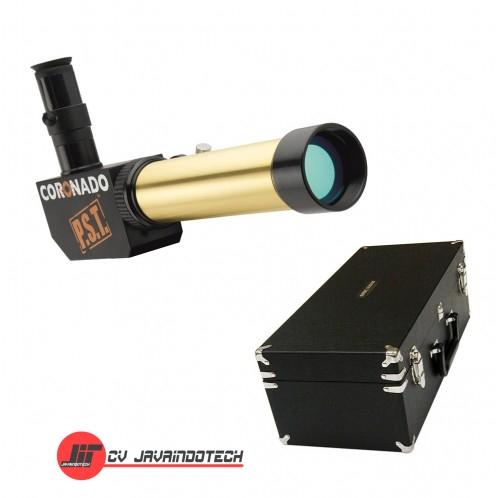 Review Spesifikasi dan Harga Jual Meade Coronado Personal Solar Telescope (PST) with Carry Case original termurah dan bergaransi resmi