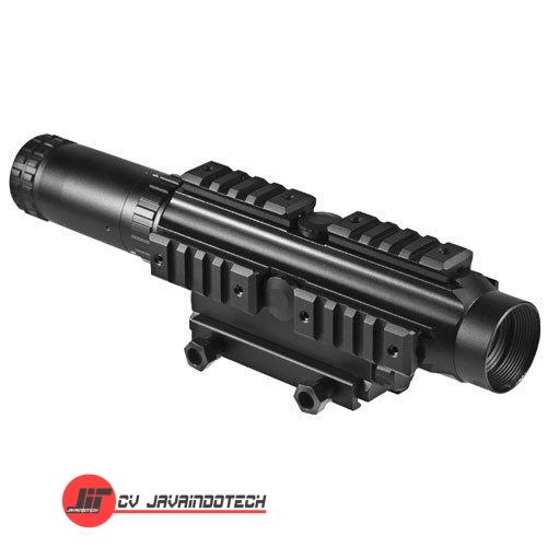Review Spesifikasi dan Harga Jual Barska 1-3X30 IR Multi Rail Electro Sight original termurah dan bergaransi resmi
