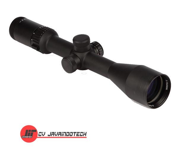 Review Spesifikasi dan Harga Jual Bosma 1.5-6x42mm/2.5-10x50mm Riflescope w/ Illuminated Rticle original termurah dan bergaransi resmi