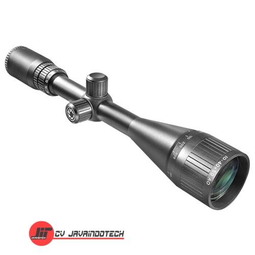 Review Spesifikasi dan Harga Jual Barska 10-40x50 AO Varmint Scope AC11318 original termurah dan bergaransi resmi