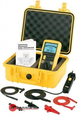 Review Spesifikasi dan Harga Jual AEMC 1040 Kit 1000V Megohmmeters original termurah dan bergaransi resmi