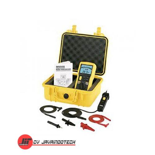 Review Spesifikasi dan Harga Jual AEMC 1045 Kit 1000V Megohmmeters original termurah dan bergaransi resmi