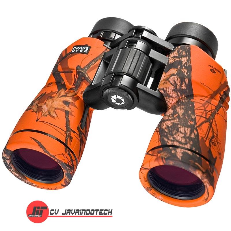 Review Spesifikasi dan Harga Jual Barska AB11440 - 10x42 WP Crossover Mossy Oak Blaze original termurah dan bergaransi resmi