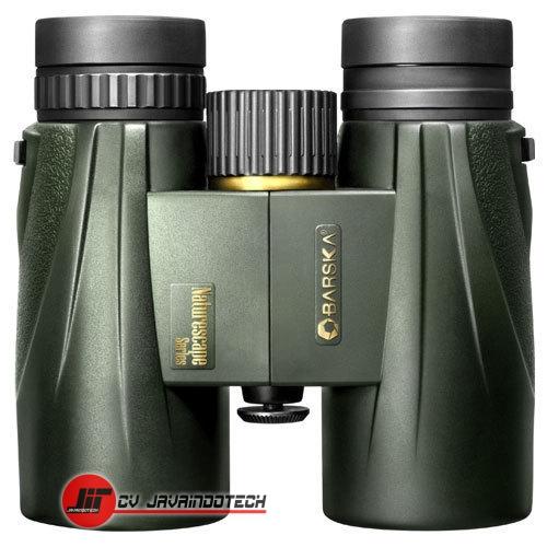 Review Spesifikasi dan Harga Jual Barska 10x42 WP Naturescape Binoculars original termurah dan bergaransi resmi