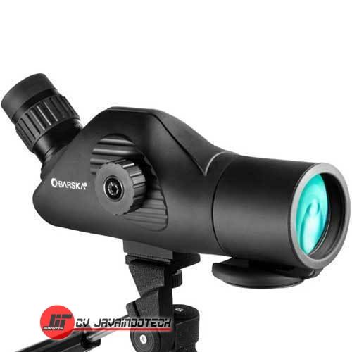 Review Spesifikasi dan Harga Jual Barska 11-33x50 WP Tactical Spotter w/Reticle original termurah dan bergaransi resmi