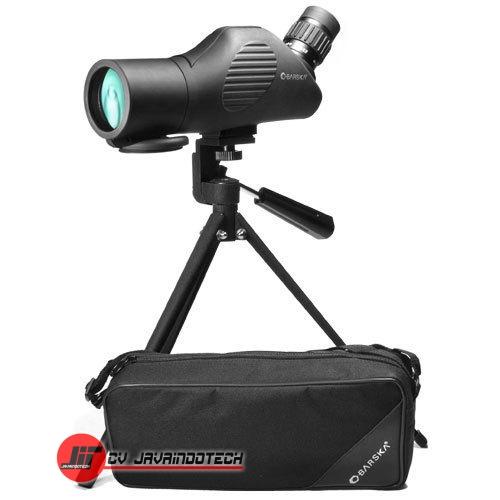 Review Spesifikasi dan Harga Jual Barska 11-44x50 WP Tactical Spotting Scope original termurah dan bergaransi resmi