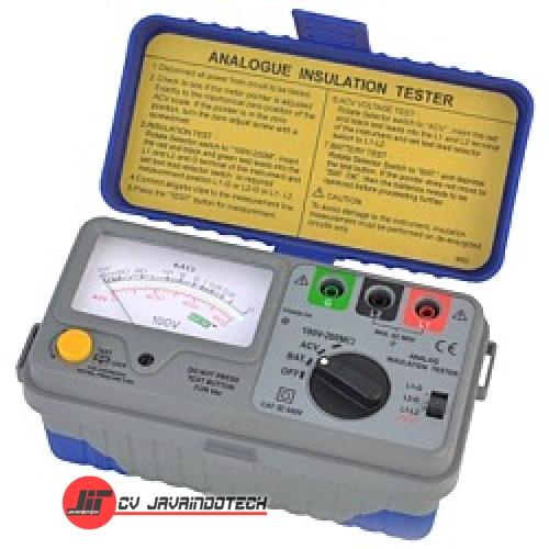 Review Spesifikasi dan Harga Jual SEW Insulation Testers (For Telecoms) 1100 IN original termurah dan bergaransi resmi