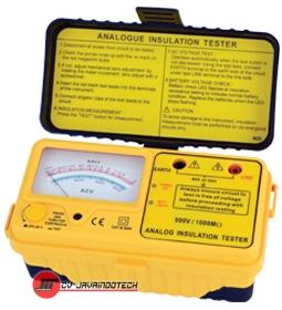 Review Spesifikasi dan Harga Jual SEW Analogue (1kV below) Insulation Testers 1125 IN original termurah dan bergaransi resmi