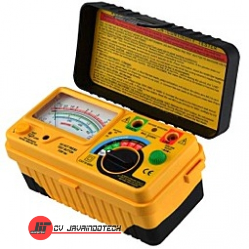 Review Spesifikasi dan Harga Jual SEW Analogue (1kV below) Insulation Testers 1131 IN original termurah dan bergaransi resmi