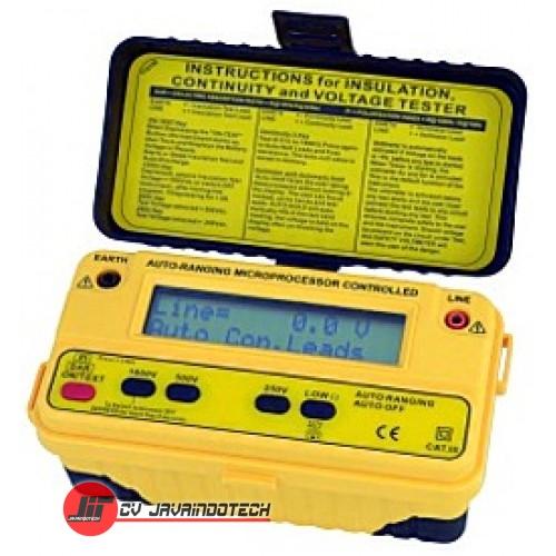 Review Spesifikasi dan Harga Jual SEW Insulation-Multifunction Testers (LCD Display) 1151 IN original termurah dan bergaransi resmi