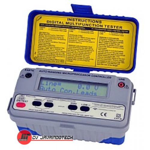 Review Spesifikasi dan Harga Jual SEW Insulation-Multifunction Testers (LCD Display) 1152 MF original termurah dan bergaransi resmi