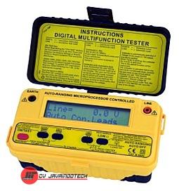 Review Spesifikasi dan Harga Jual SEW Insulation & Multifunction Testers (LCD Display) 1154 TMF original termurah dan bergaransi resmi