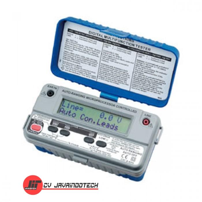 Review Spesifikasi dan Harga Jual SEW Insulation - Multifunction Testers (LCD Display) 1155 TMF-M original termurah dan bergaransi resmi
