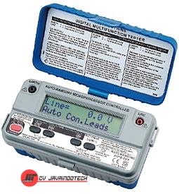 Review Spesifikasi dan Harga Jual SEW Insulation & Multifunction Testers (LCD Display) 1155 TMF original termurah dan bergaransi resmi