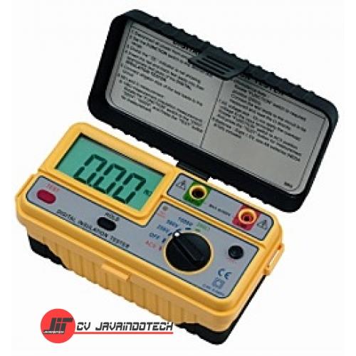 Review Spesifikasi dan Harga Jual SEW Analogue (1kV below) Insulation Testers 1160 IN original termurah dan bergaransi resmi