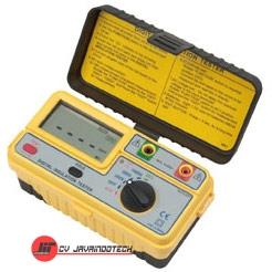 Review Spesifikasi dan Harga Jual SEW Analogue (1kV below) Insulation Testers 1161 IN original termurah dan bergaransi resmi