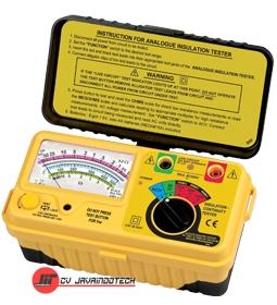 Review Spesifikasi dan Harga Jual SEW Analogue (1kV below) Insulation Testers 1180 IN original termurah dan bergaransi resmi